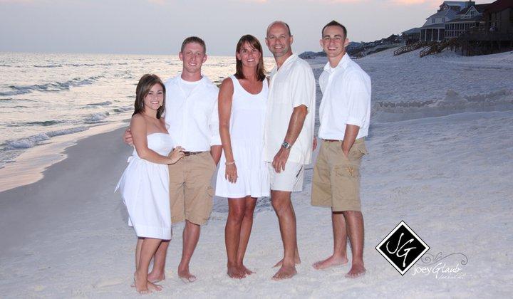 Arkansas Air Family Beach